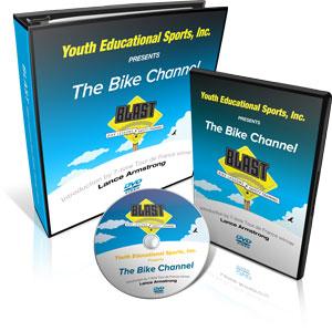 bike lesssons training program dvd