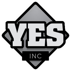 kid bicycles, bike sales, logo yes bw
